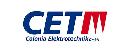 Partner Logo CET