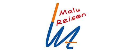 Partner Logo Malu Reisen