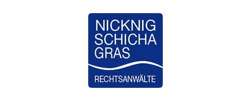 Partner Logo Nicknig Schicha